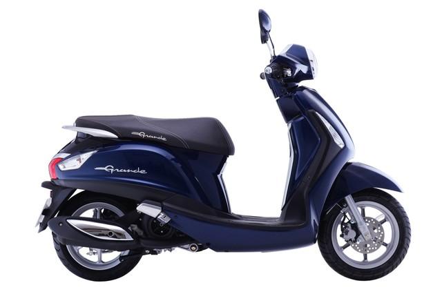 Yamaha Grande
