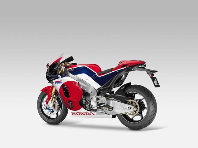 Honda RC213V-S phiên bản concept