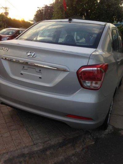 Hyundai Xcent có thể chỉ đi kèm giá bán 400 triệu Đồng tại Việt Nam.
