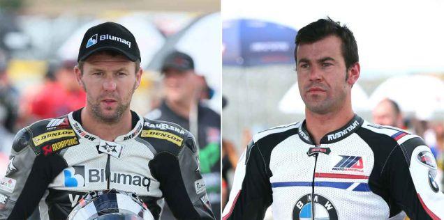 Hai tay đua tử nạn trong giải đua MotoAmerica Superbike Superstock 1000.