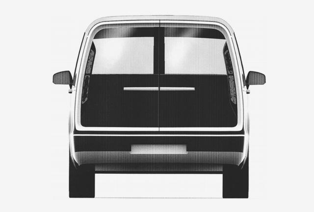 Hình ảnh rò rỉ của mẫu minivan hạng sang phục vụ Tổng thống Nga.