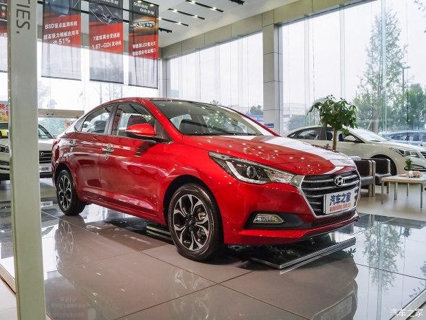 Trong triển lãm Thành Đô 2016 diễn ra vào hồi tháng 9 năm nay, hãng Hyundai đã chính thức trình làng mẫu sedan cỡ nhỏ Verna thế hệ mới tại thị trường Trung Quốc. Verna trên thực tế là tên gọi khác của mẫu xe Accent quen thuộc và do liên doanh Beijing-Hyundai chế tạo tại Trung Quốc.