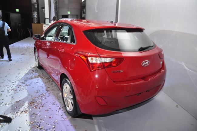 Hyundai i30 2013 giá từ 758 triệu đồng 5