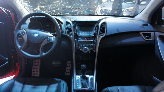 Hyundai i30 2013 giá từ 758 triệu đồng 6