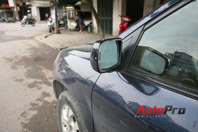 Acura MDX 2002: 1 tỷ đồng liệu có xứng? 8