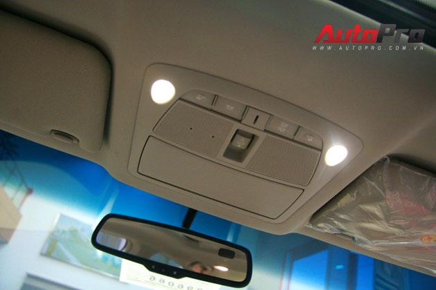 Nissan Teana 2013 màu trắng đầu tiên xuất hiện với giá 1,4 tỷ đồng 8