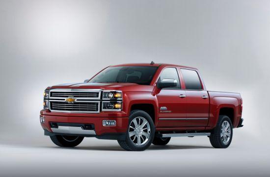 """Danh sách đề cử """"Chiếc xe đáng mua nhất năm 2014"""" 5"""