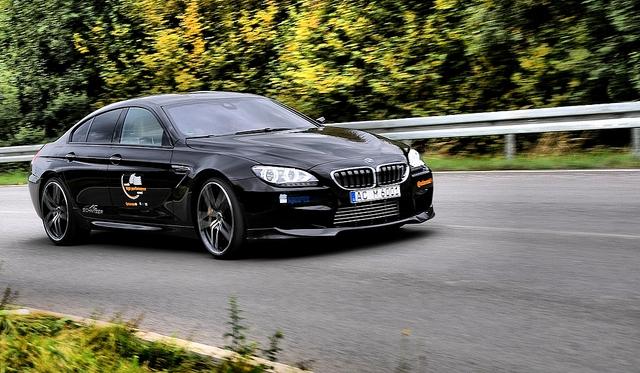 Chiếc BMW nhanh nhất ở Nardo 1
