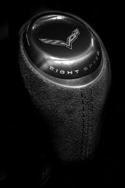 Chevrolet Corvette Z06 2015: Đẹp và cực kỳ mạnh mẽ 20