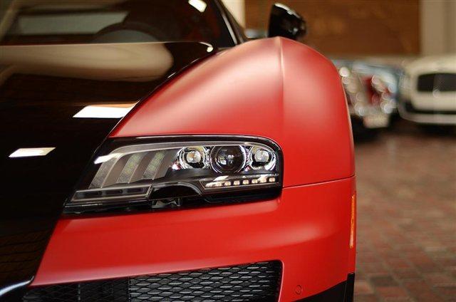 """""""Rao vặt"""" siêu xe Bugatti Veyron Grand Sport Vitesse màu độc tại Mỹ 7"""