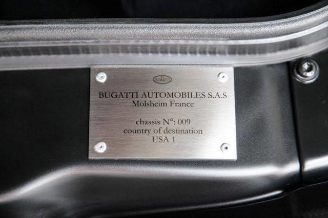 """""""Rao vặt"""" siêu xe Bugatti Veyron Grand Sport Vitesse màu độc tại Mỹ 13"""
