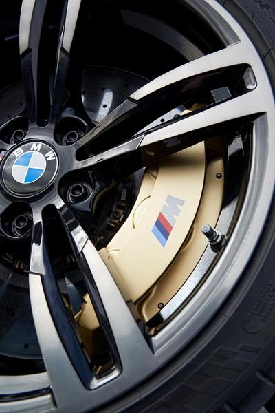BMW M4 Convertible chính thức trình làng 24