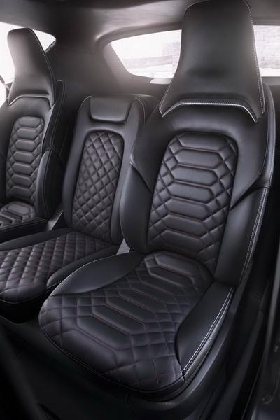 Ford S-MAX Vignale: Đẳng cấp mới cho dòng xe gia đình 17