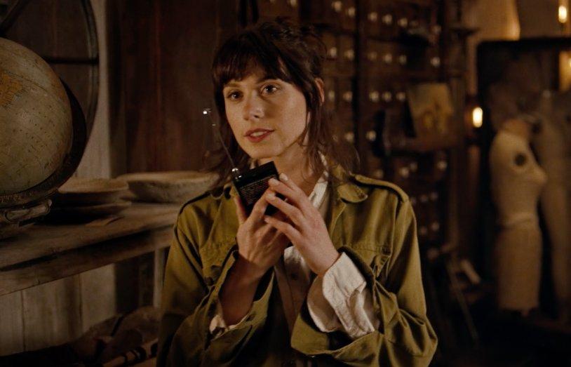 Phim ngắn gần đây nhất của Zach mang tên Unseen Unknow có sự tham gia của nữ diễn viên Annie Monroe. Bộ phim này nói về cuộc đối thoại giữa một phụ nữ trẻ và giọng nói bí ẩn phát ra từ bộ đàm trong cửa hàng đồ cũ.