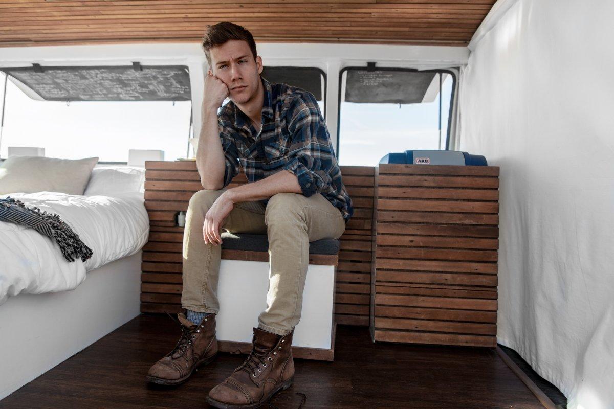 Zach hiện đang lưu lại tại khu vực vịnh ở bang California, Mỹ, để thực hiện một số bộ phim ngắn đồng thời lấy thêm kinh nghiệm để làm phim truyện.