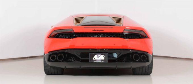 Được gọi bằng cái tên Lamborghini Huracan Miura Hommage Edition, chiếc siêu xe có một không hai này không gắn bó lâu với đại lý ô tô F.C Kerbeck.
