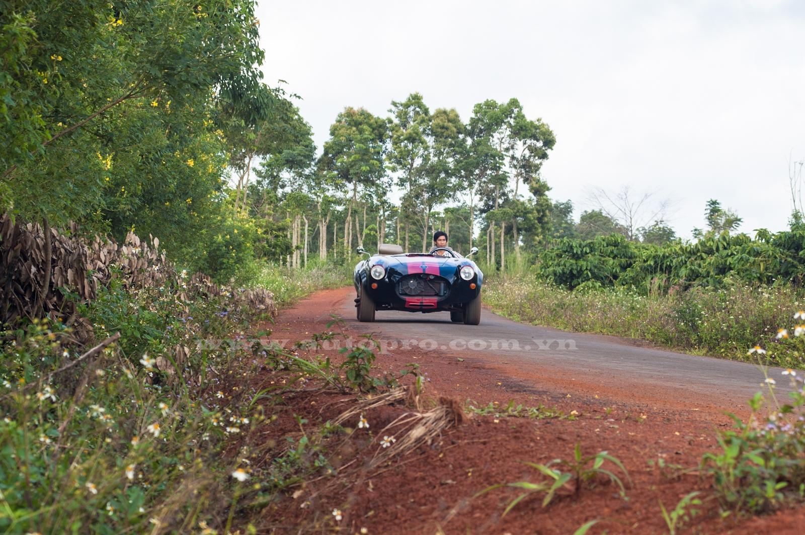 Chi phí cho việc mua chiếc xe cũ là 70 triệu Đồng.