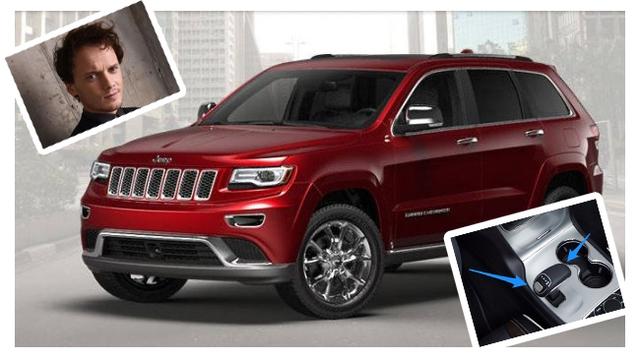 Lỗi thiết kế hộp số trên Jeep Grand Cherokee hiện đang là nghi can hàng đầu cho nguyên nhân của vụ tai nạn.