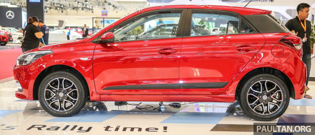 Hyundai i20 thế hệ mới tại Indonesia được nhập khẩu trực tiếp từ Ấn Độ. Trong khi đó, Hyundai i20 thế hệ mới dành cho thị trường châu Âu được sản xuất ở nhà máy tại Thổ Nhĩ Kỳ.