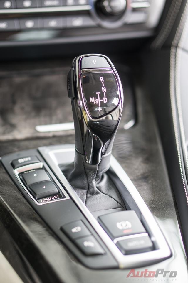 Xe được trang bị nhiều chế độ lái, gồm: ECO Pro đến Comfort, Comfort Plus, Sport và Sport Plus nhằm thỏa mãn nhiều nhu cầu của từng đối tượng khách hàng.