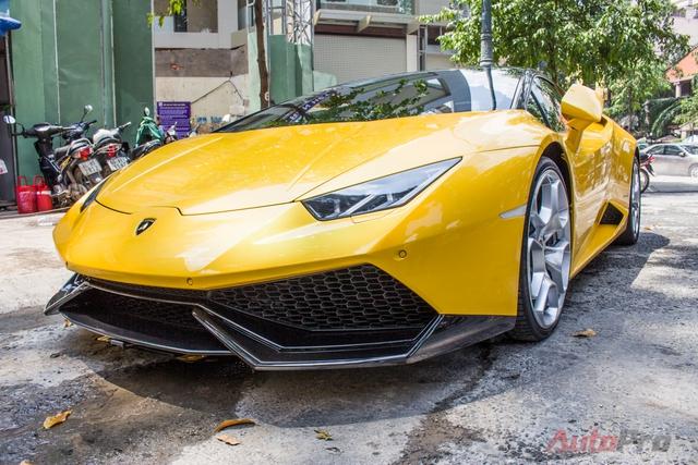 Đây cũng chính là chiếc xe đánh dấu sự trở lại của Cường Đô la trong cuộc chơi siêu xe tại Việt Nam. Kể từ khi mua về, nó được chủ nhân cho ra ngoài khá nhiều lần.