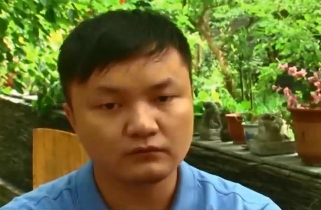 Anh Zhen, người lái kiêm chủ chiếc Tesla Model S.