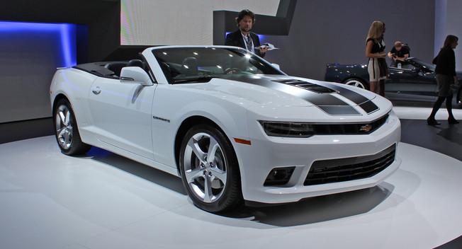 10 mẫu xe mới ra mắt nổi bật nhất tại Frankfurt 4