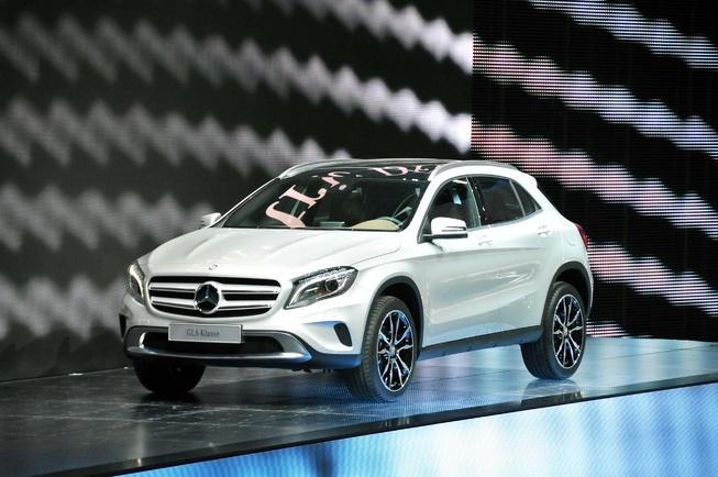 10 mẫu xe mới ra mắt nổi bật nhất tại Frankfurt 2