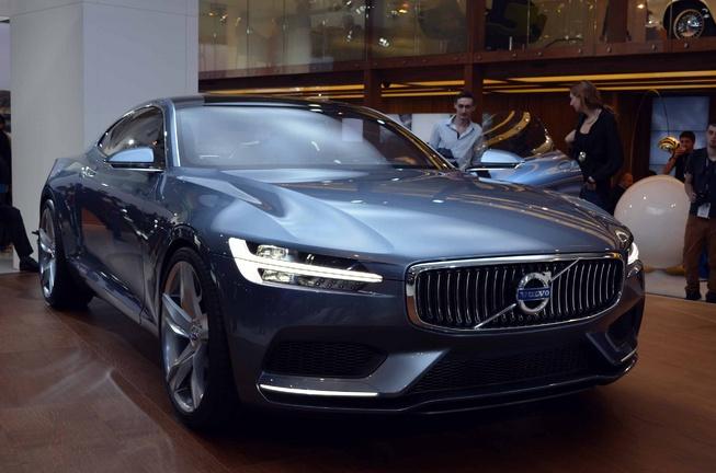 10 mẫu xe mới ra mắt nổi bật nhất tại Frankfurt 7
