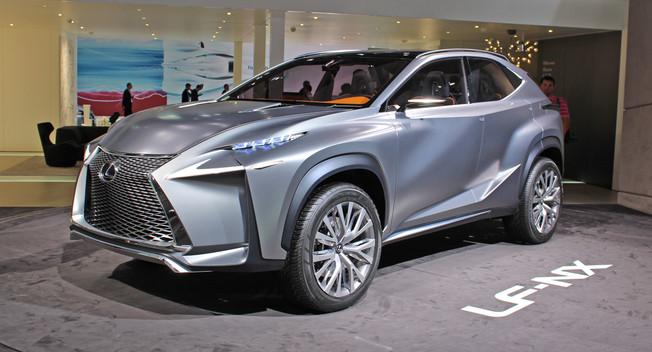 10 mẫu xe mới ra mắt nổi bật nhất tại Frankfurt 5