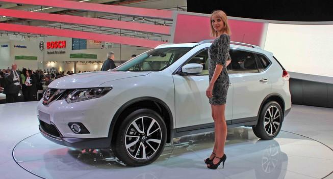10 mẫu xe mới ra mắt nổi bật nhất tại Frankfurt 6
