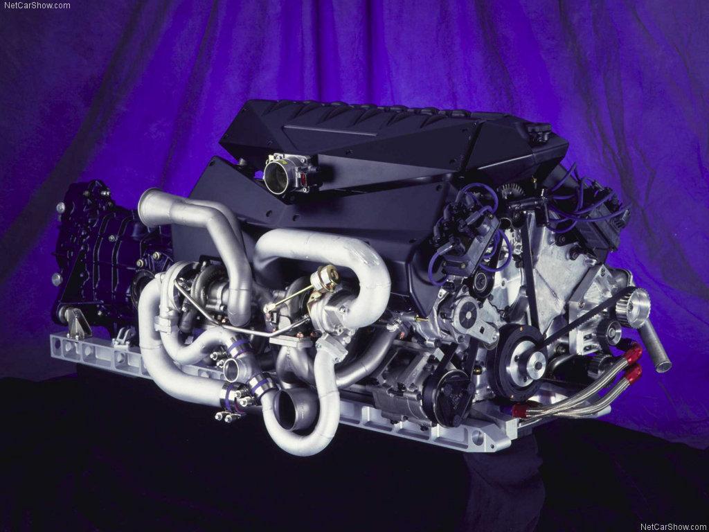 Ford GT90 - Xe concept tuyệt vời nhất mọi thời đại 2