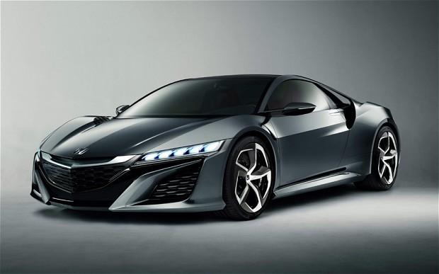 Điểm mặt những mẫu xe sẽ góp mặt tại triển lãm Tokyo Motor Show 8