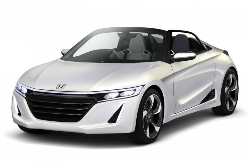 Điểm mặt những mẫu xe sẽ góp mặt tại triển lãm Tokyo Motor Show 6