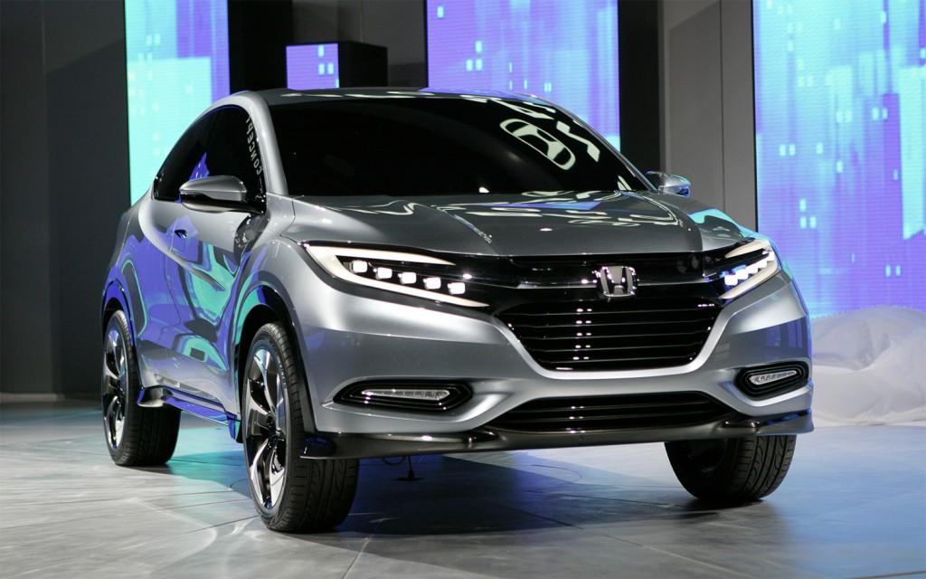 Điểm mặt những mẫu xe sẽ góp mặt tại triển lãm Tokyo Motor Show 7