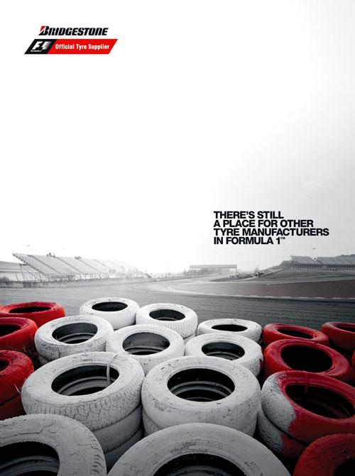 Những tấm poster quảng cáo xe hơi cực kỳ sáng tạo 6
