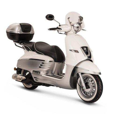 Dàn scooter cực đẹp của Peugeot tại EICMA 5