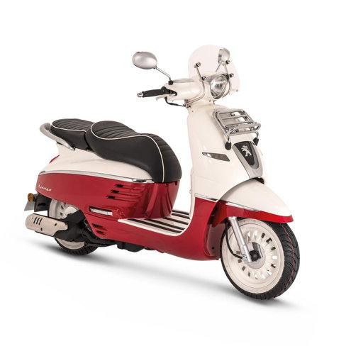 Dàn scooter cực đẹp của Peugeot tại EICMA 4