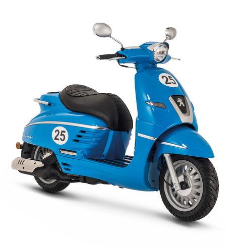 Dàn scooter cực đẹp của Peugeot tại EICMA 3