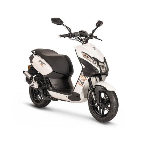 Dàn scooter cực đẹp của Peugeot tại EICMA 6