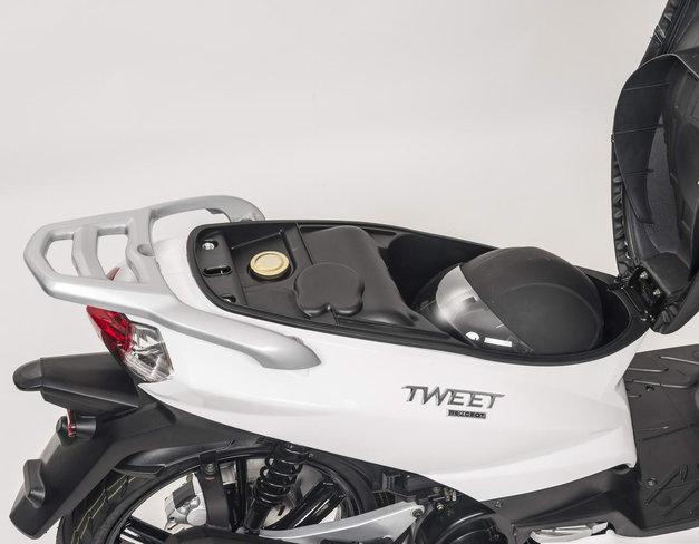 Dàn scooter cực đẹp của Peugeot tại EICMA 11