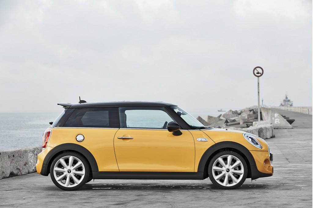 Điểm mặt những mẫu xe nổi bật sẽ  ra mắt tại triển lãm Tokyo 2013 8