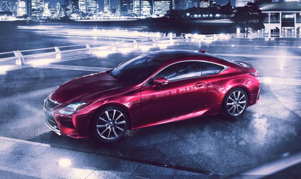 Điểm mặt những mẫu xe nổi bật sẽ  ra mắt tại triển lãm Tokyo 2013 5
