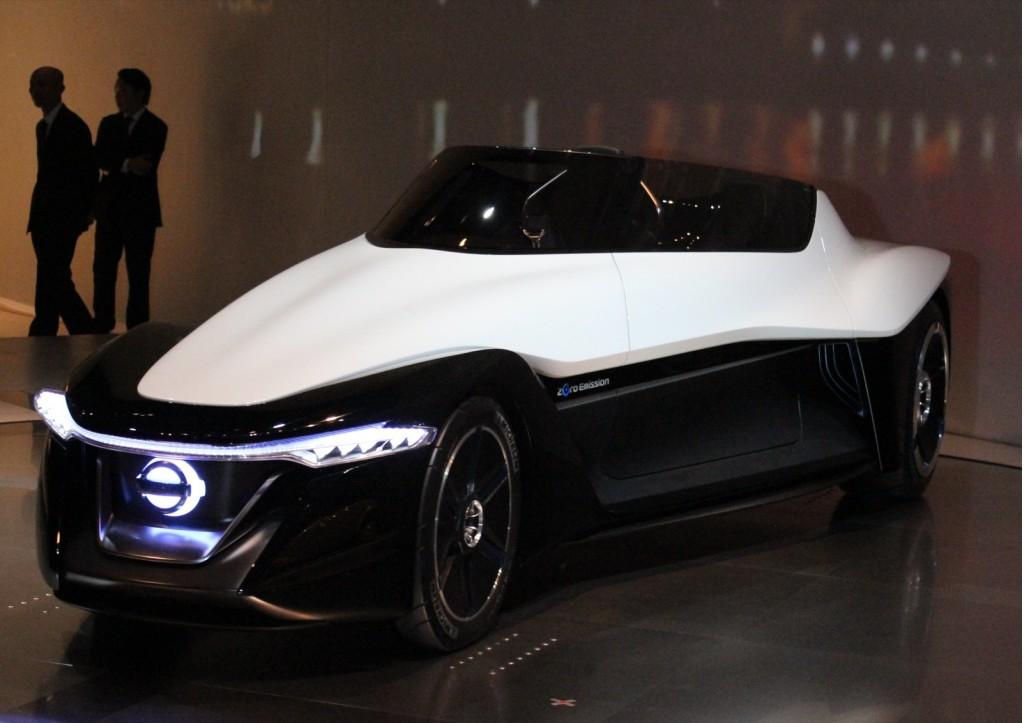 Điểm mặt những mẫu xe nổi bật sẽ  ra mắt tại triển lãm Tokyo 2013 1