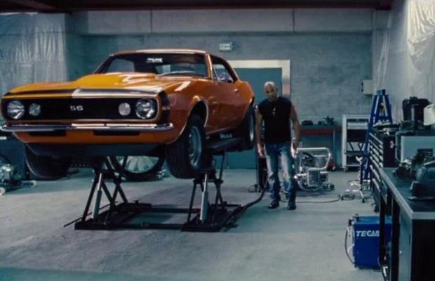 """Chùm ảnh: Những chiếc xe từng xuất hiện trong """"Fast and Furious"""" 77"""