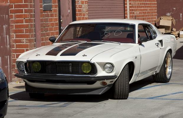 """Chùm ảnh: Những chiếc xe từng xuất hiện trong """"Fast and Furious"""" 75"""