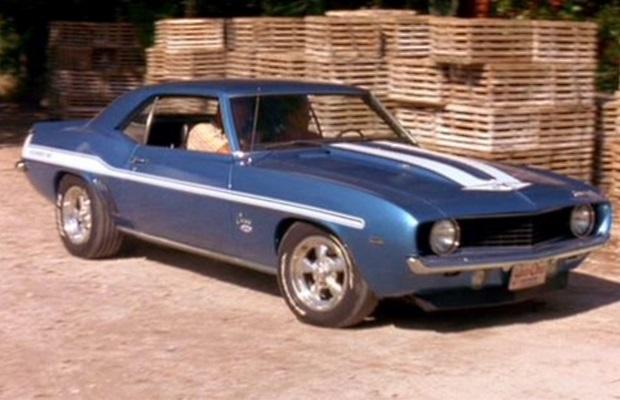 """Chùm ảnh: Những chiếc xe từng xuất hiện trong """"Fast and Furious"""" 16"""