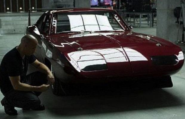 """Chùm ảnh: Những chiếc xe từng xuất hiện trong """"Fast and Furious"""" 64"""