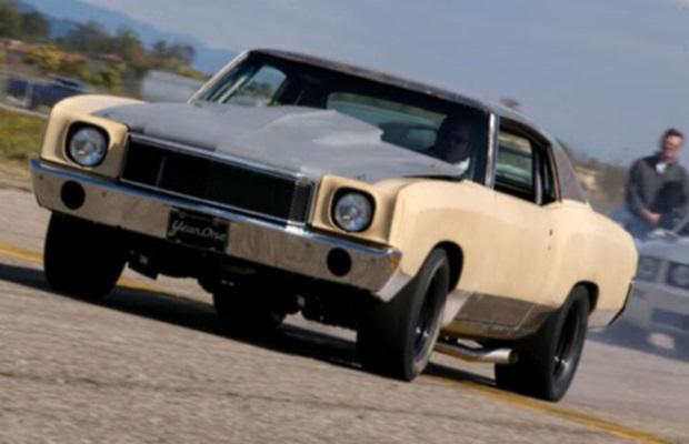 """Chùm ảnh: Những chiếc xe từng xuất hiện trong """"Fast and Furious"""" 27"""