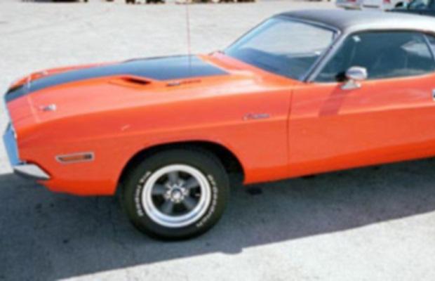 """Chùm ảnh: Những chiếc xe từng xuất hiện trong """"Fast and Furious"""" 18"""
